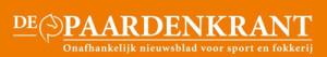 Dutch magazine logo